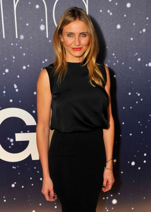 Cameron Diaz - Breakthrough Prize Awards Ceremony in Mountain View