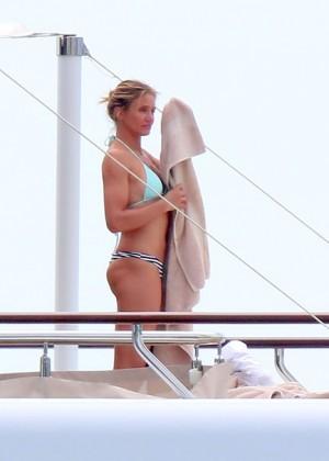 Cameron Diaz bikini photos: in Antibes -11