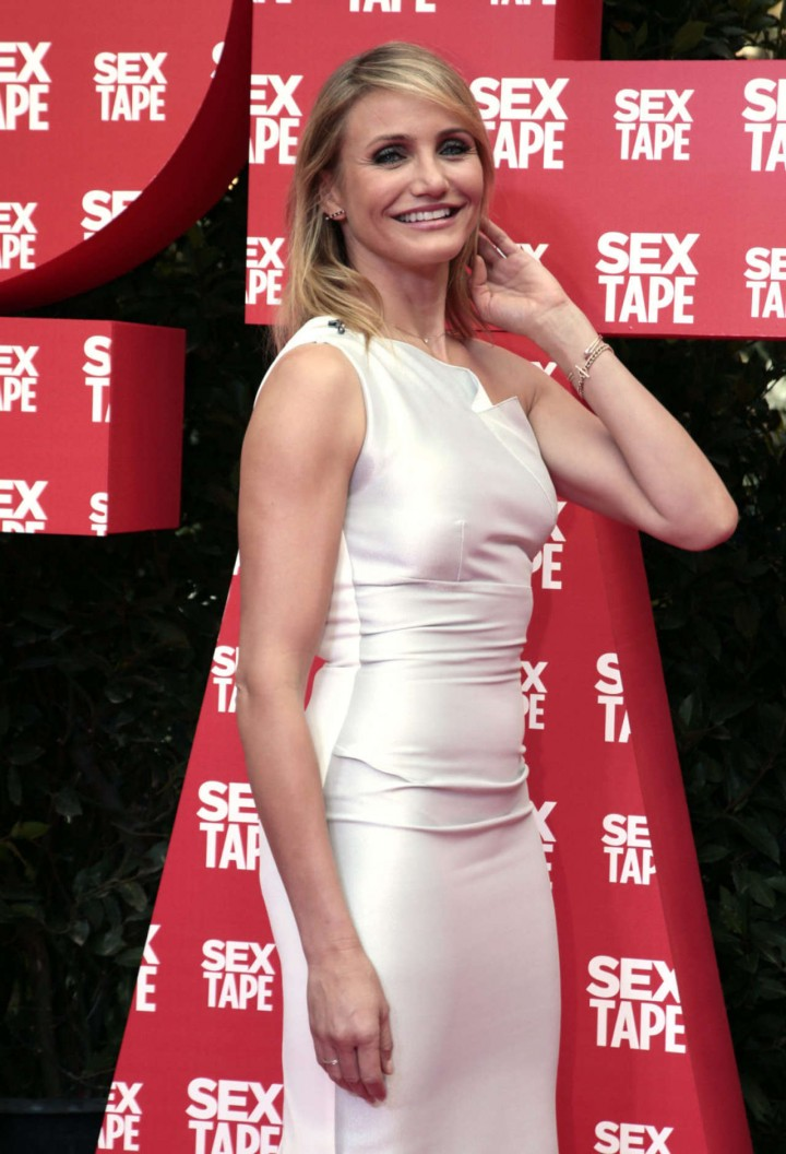 Cameron Diaz from The Big Picture: Today's Hot Pics | E! News