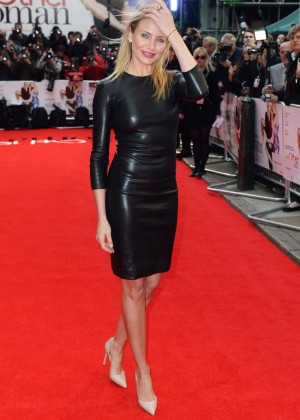 Cameron Diaz: The Other Woman UK Premiere -13