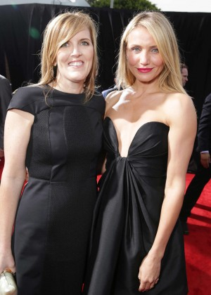 Cameron Diaz: The Other Woman premiere -01