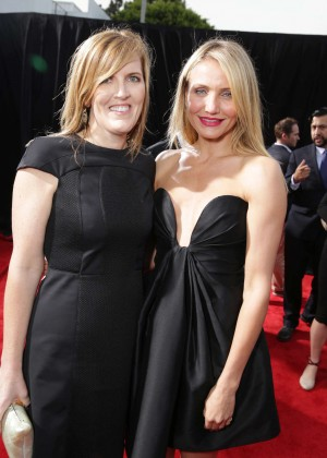 Cameron Diaz: The Other Woman premiere -09
