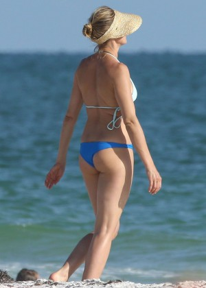 Cameron Diaz  hot bikini photos: in Florida 2014 -02