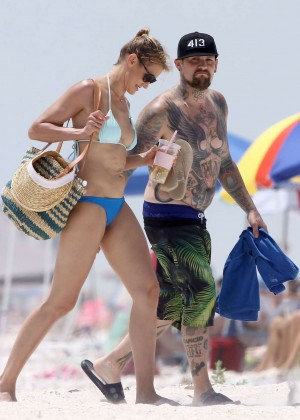 Cameron Diaz  hot bikini photos: in Florida 2014 -03