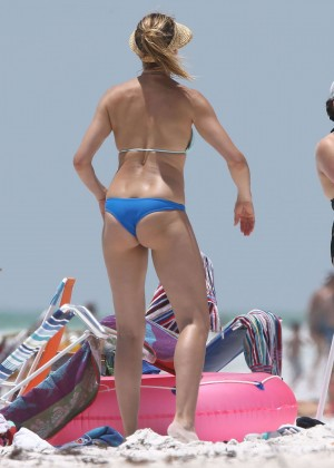 Cameron Diaz  hot bikini photos: in Florida 2014 -04