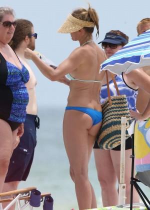 Cameron Diaz  hot bikini photos: in Florida 2014 -10