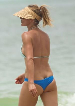 Cameron Diaz  hot bikini photos: in Florida 2014 -17