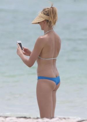 Cameron Diaz  hot bikini photos: in Florida 2014 -27
