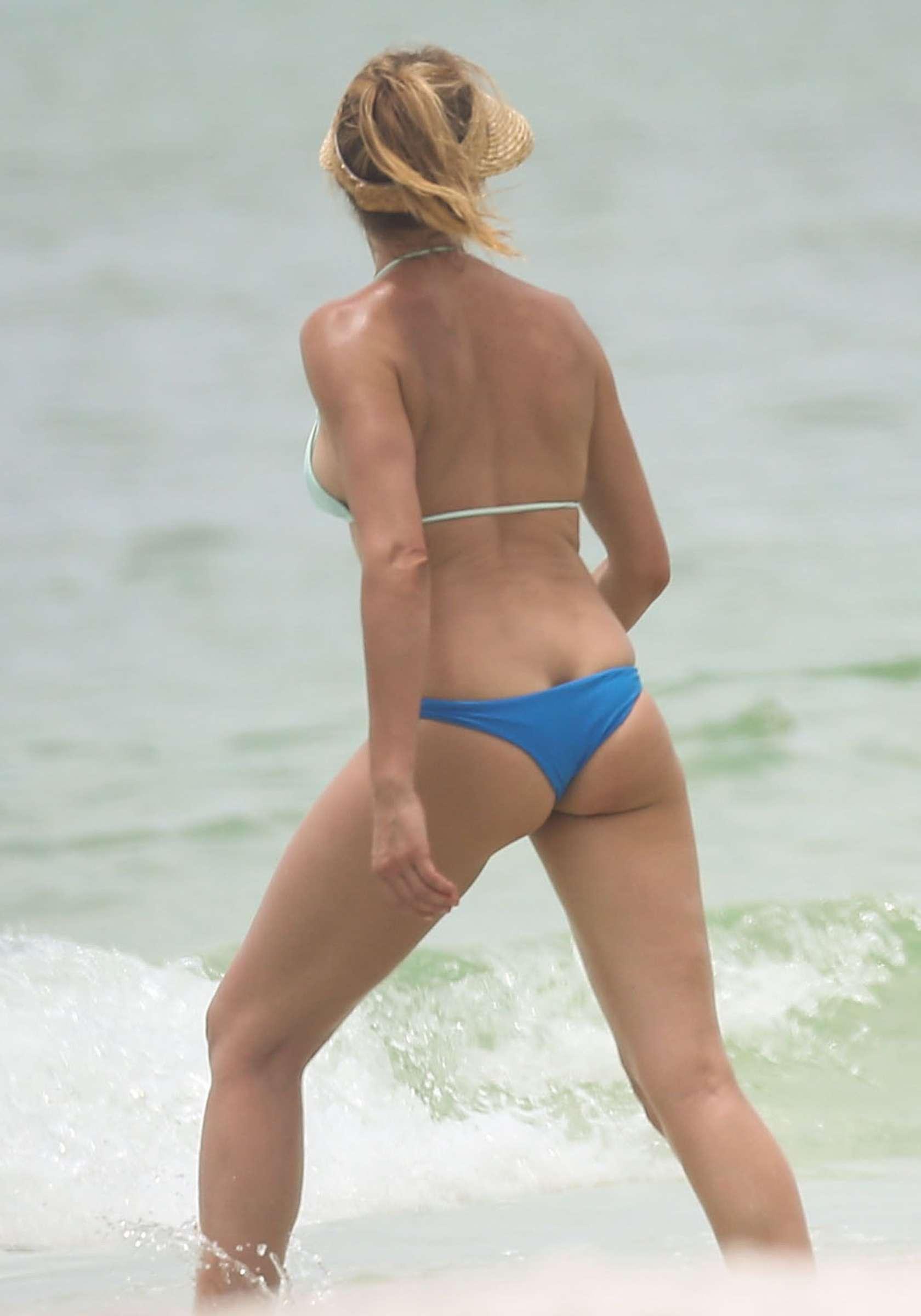 Cameron Diaz hot bikini photos: in Florida 2014 -32 - GotCeleb