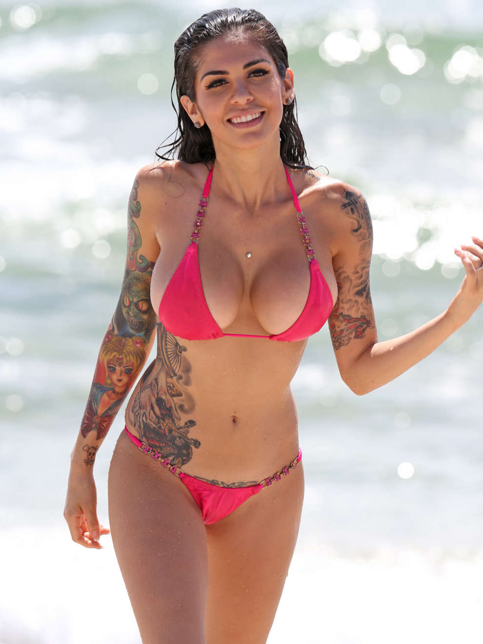 Sunny S Miami Beach