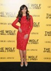 Camila Alves: The Wolf Of Wall Street premiere -02