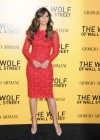 Camila Alves: The Wolf Of Wall Street premiere -03