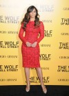 Camila Alves: The Wolf Of Wall Street premiere -05