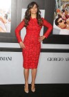 Camila Alves: The Wolf Of Wall Street premiere -07