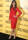 Camila Alves: The Wolf Of Wall Street premiere -11