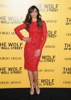 Camila Alves: The Wolf Of Wall Street premiere -13