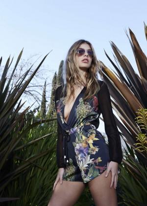 Camila Morrone - Stylestalker Photoshoot 2014
