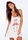 Camila Morrone: Wildfox Bikini 2014 -42