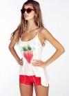 Camila Morrone: Wildfox Bikini 2014 -47
