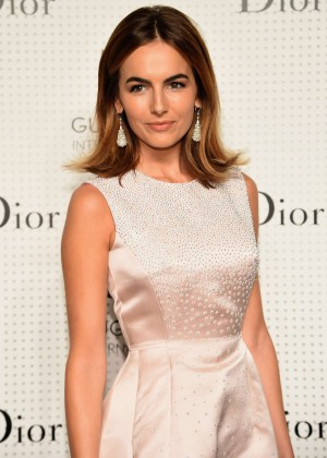 Camilla Belle - Guggenheim International Gala Pre-Party in NY