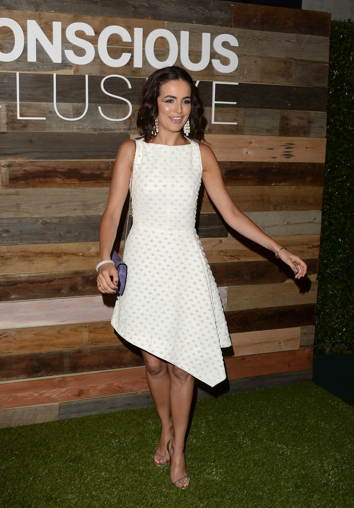 camilla belle h m conscious collection dinner 14 gotceleb. Black Bedroom Furniture Sets. Home Design Ideas