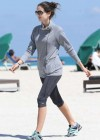 Camilla Belle out in Miami Beach -01