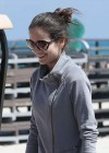 Camilla Belle out in Miami Beach -05