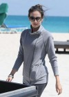 Camilla Belle out in Miami Beach -06