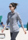 Camilla Belle out in Miami Beach -07