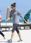 Camilla Belle out in Miami Beach -09