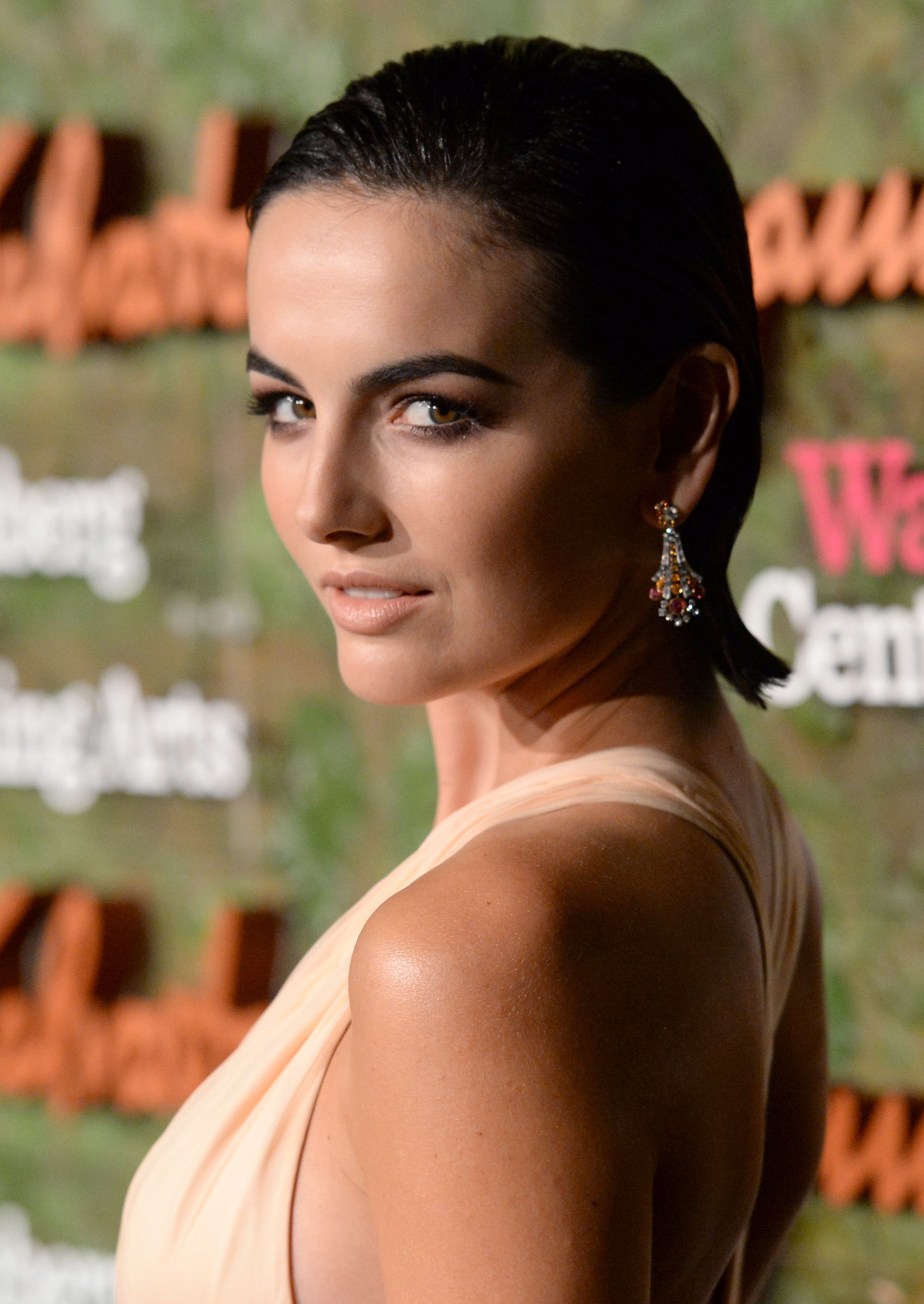 Camilla Belle Wallis Annenberg Performing Arts Gala 2013