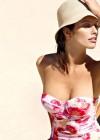 Camille Piazza: Aqua Blu Bikini Photoshoot -03