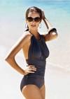 Camille Piazza: Aqua Blu Bikini Photoshoot -04