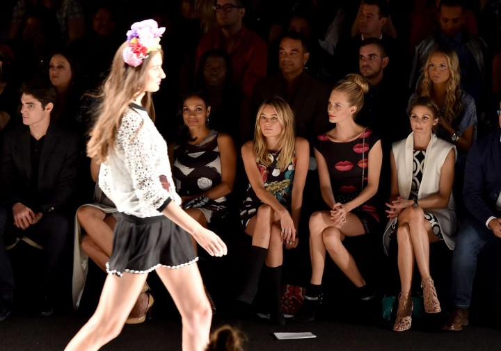 Rowe Boutique Fashion Show