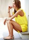 Camille Rowe: VS Bikini 2013 -04