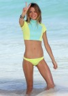 Camille Rowe: 2013 VS Bikini shoot in St Barths -12