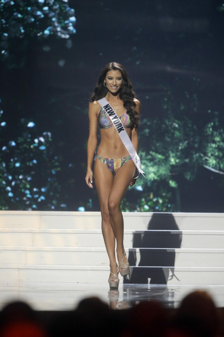 Candace Kendall – 2014 Miss USA Preliminary Competition -03