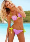 Candice Swanepoel - New Victorias Secret Bikini-34