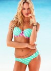 Candice Swanepoel - New Victorias Secret Bikini-38