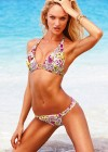 Candice Swanepoel - New Victorias Secret Bikini-44