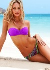 Candice Swanepoel - New Victorias Secret Bikini-58