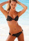 Candice Swanepoel - New Victorias Secret Bikini-66