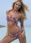 Candice Swanepoel - New Victorias Secret Bikini-74