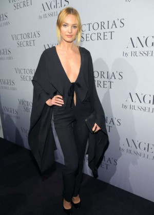 "Martha Hunt - ""Angels"" by Russell James book launch"