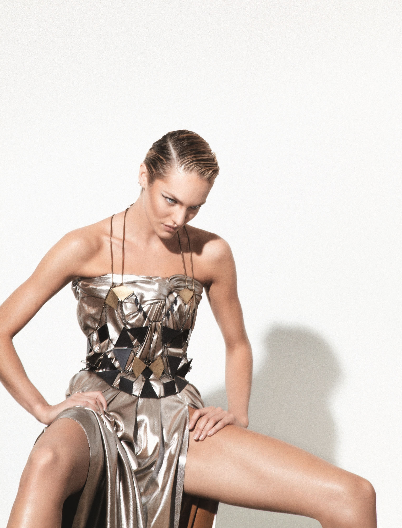 Candice Swanepoel 2012 : candice-swanepoel-collier-schorr-photoshoot-for-muse-magazine-02