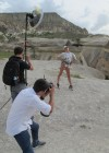 Candice Swanepoel hot Elle Photoshoot-27