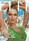 Candice Swanepoel in photoshoot for Elle Magazine Brazil September 2012