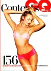 Candice Swanepoel in GQ UK Magazine Cover-01