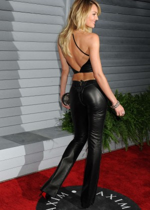 Candice Swanepoel: 2014 Maxim Hot 100 -08