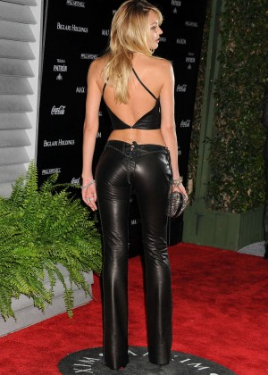 Candice Swanepoel: 2014 Maxim Hot 100 -10